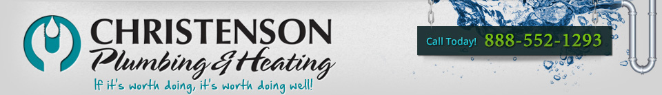 Christenson Plumbing & Heating logo