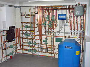 At Christenson Plumbing And Heating, We Are Heating Design Specialists.  Before We Purchase A Furnace For Your Home, We Perform An Energy Audit To  Determine ...