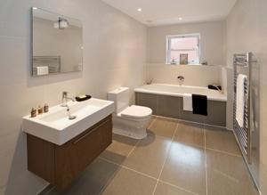 Bathroom Remodeling Christenson Plumbing Heating