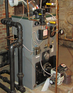 Furnace Cleaning Christenson Plumbing Amp Heating